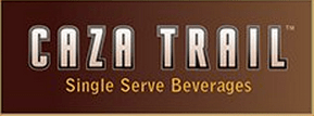 Caza Trail Coffee Single Serve Beverage