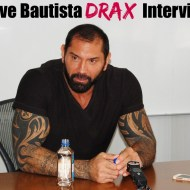 Dave Bautista as Drax | Muscle with Heart in Guardians of the Galaxy