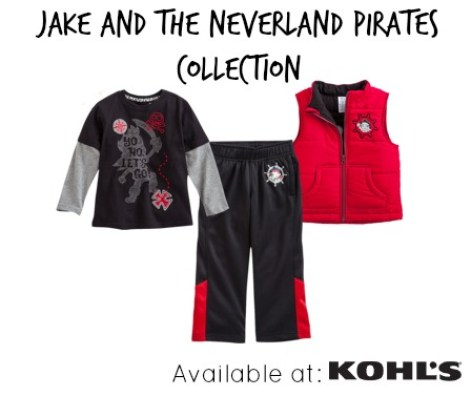 Jake and the Neverland Pirates Collection #MagicatPlay #MC #Sponsor