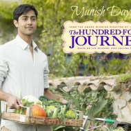 Manish Dayal from DreamWorks The Hundred Foot Journey