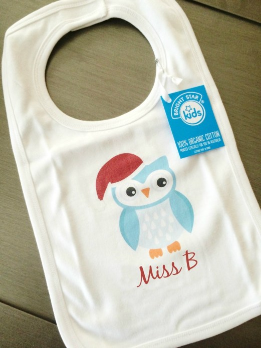 Bright Stars Kids Personalized Products