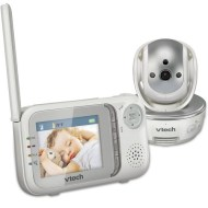 VTech Safe & Sound Baby Monitor and Twitter Party