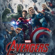 Avengers: Age of Ultron Delivers in Every Way Imaginable