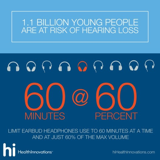 Tips to Prevent Hearing Loss