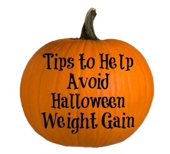 Tips and Tricks to Avoid Halloween Weight Gain