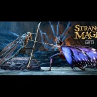 LucasFilm's Strange Magic Activity Sheets for Kids