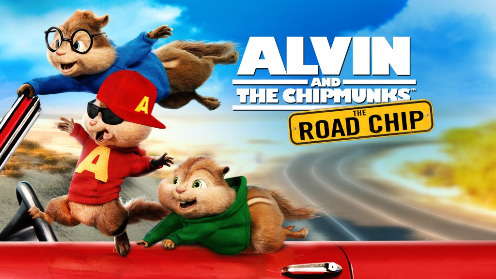 Image Result For Alvin And The Chipmunks The Road Chip Wikipedia
