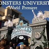 Monsters Really Know How to Party | Monsters University Premiere #MonstersUPremiere