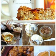 23 Delicious Pumpkin Recipes