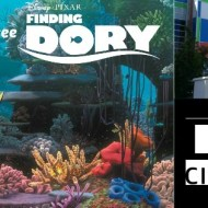 Win a Family 4 Pack to See Finding Dory | Dolby Cinemas at AMC