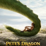 Pete's Dragon Event Disney Red Carpet Adventure