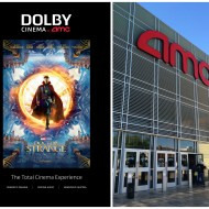 Doctor Strange Movie Review | Dolby Cinema at AMC Prime