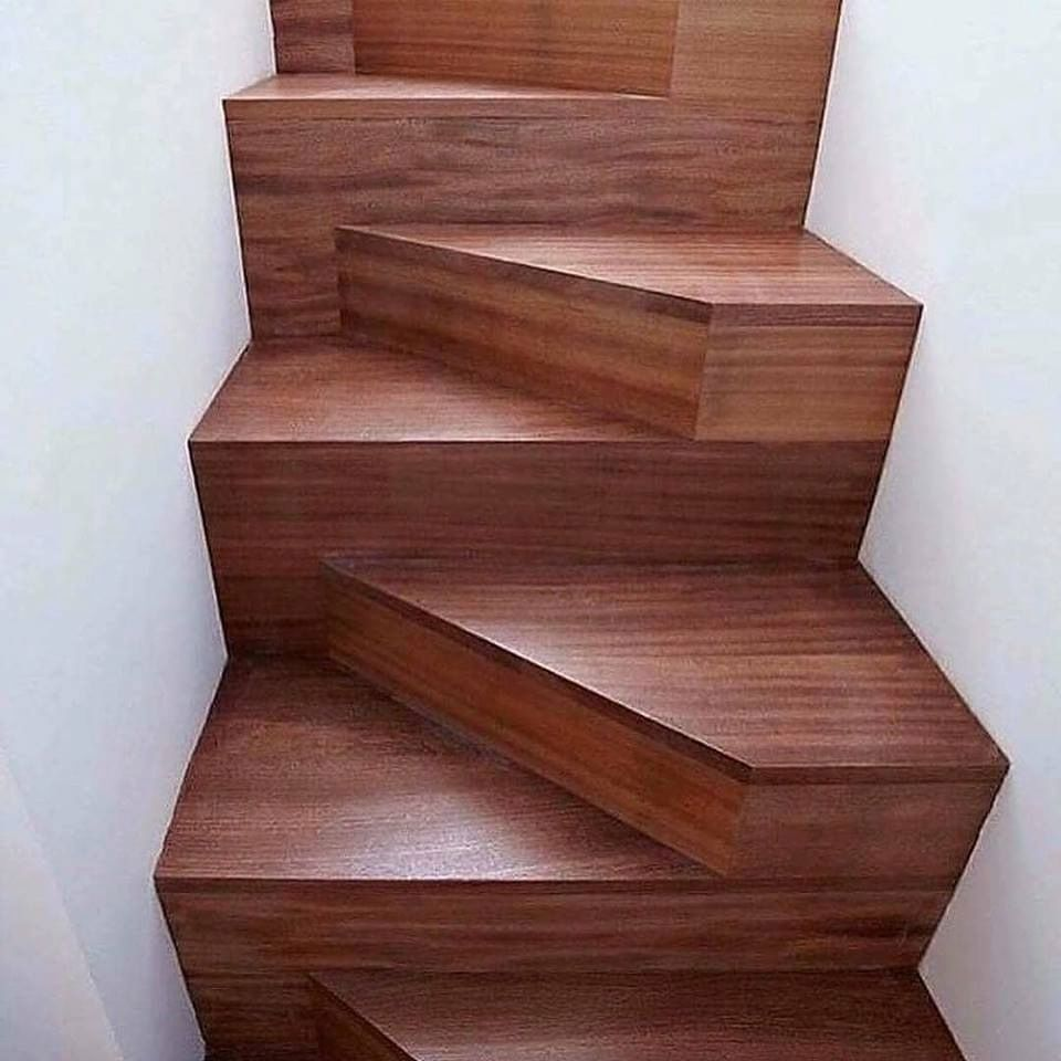Amazing and creative Staircase Designs