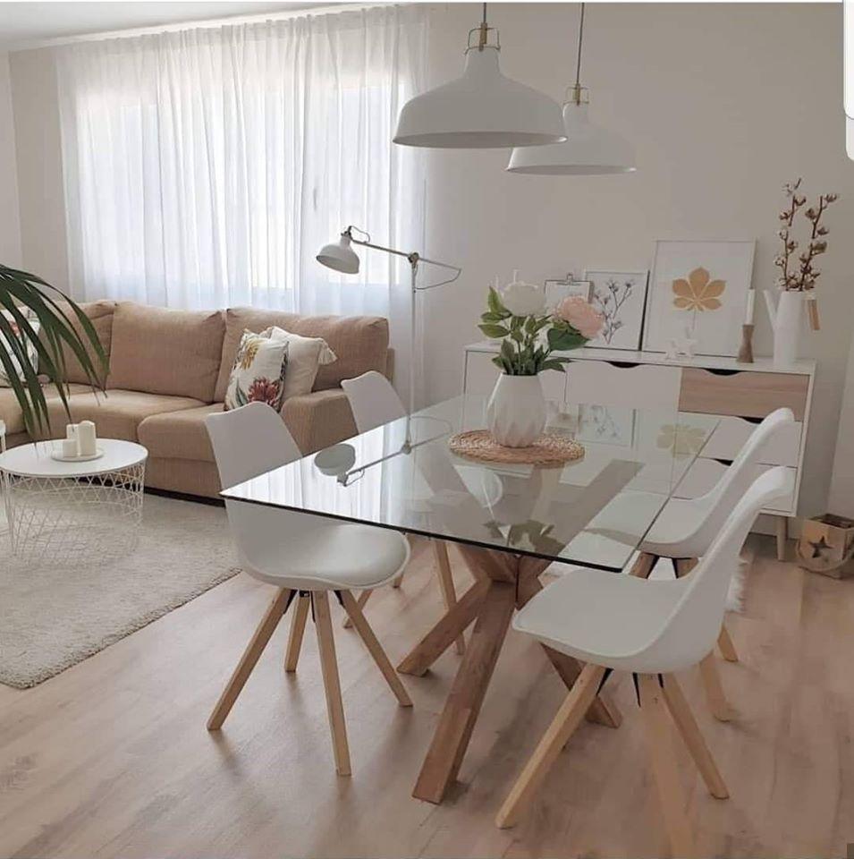 Interior Design Modern Trends
