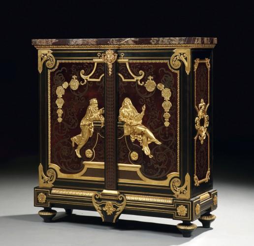 mobilier et objets d art vente n 1906