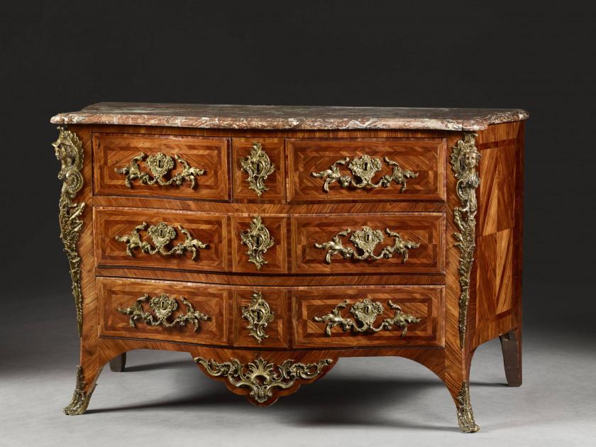 mobilier et objets d art vente n 3210
