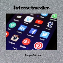 Internetmedien Ferya Gülcan