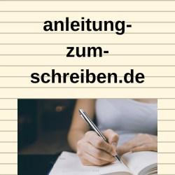 anleitung-zum-schreiben.de