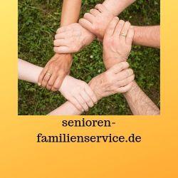 Senioren Familienservice