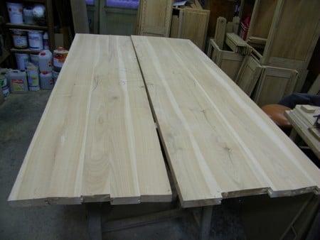 Construire Une Table Utilitaire Art De La Table