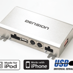 Dension Gateway 500