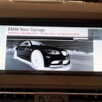 Doposażenie BMW 520D (F11 2010) Złącze USB/Audio + Internet