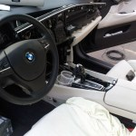 Doposażenie BMW 5GT 530D (F07 2010) Combox+BMW Apps+DVD