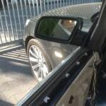 Doposażenie BMW 530D (E61-2009)  lusterka składane kod 430