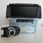Doposażenie BMW 520D (F11-2011) nawigacja professional kod 609