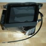 Doposażenie Head UP Display  - HUD BMW E61 - 2009 kod 610