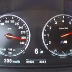 Zdjęcie blokady prędkości BMW serii F - F01 F10 F12 F13 F15 F30