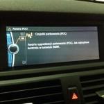 Naprawa uszkodzenia PDC BMW E70 LCI