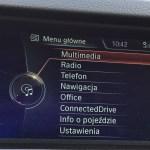 Doposażenie Navi NBT zamiast Navi CIC + usługi ConnectedDrive