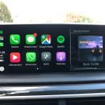 G12 - Uruchomienie CarPlay