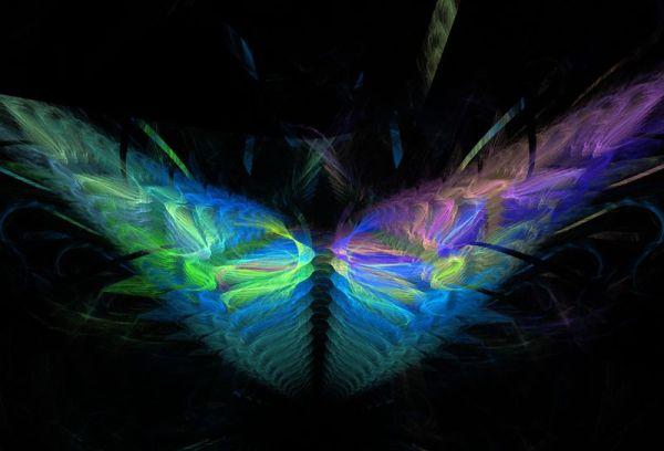 digitálne umenie 1 dielny obraz
