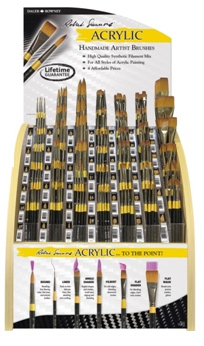 RS brush rack