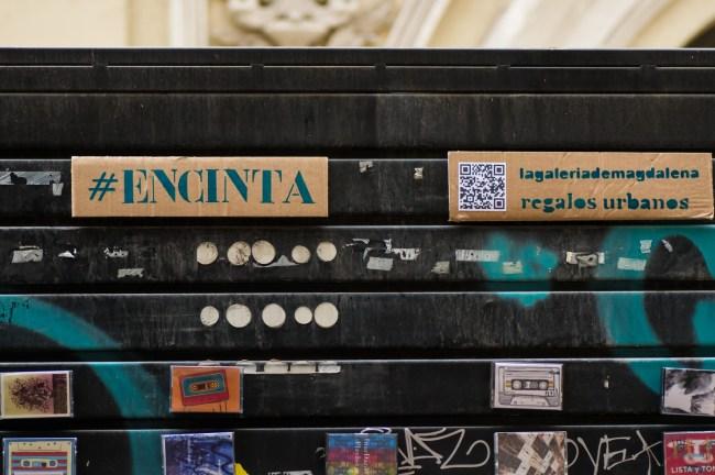 #ENCINTA
