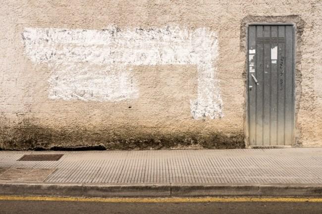 El silencio  de los muros (12)