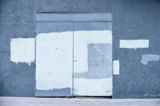 El silencio  de los muros (4)