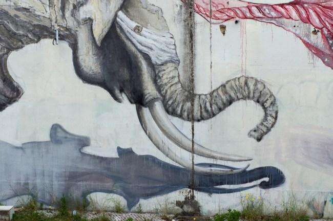 Elefantes en fábricas (4)