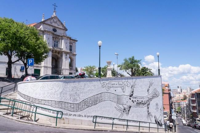 Muralismo fadista (3)