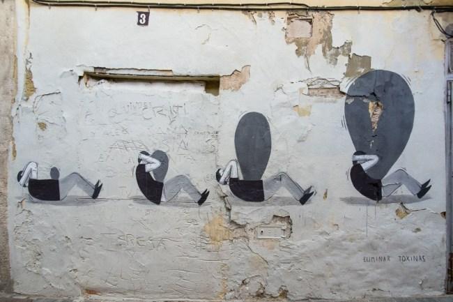Otra pared es posible (1)