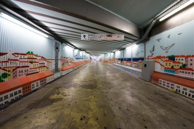 Revoluçao subterrada (2)