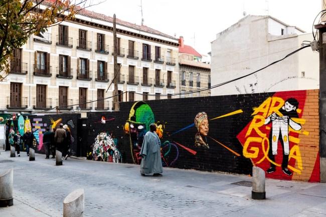 Muro abierto (4)