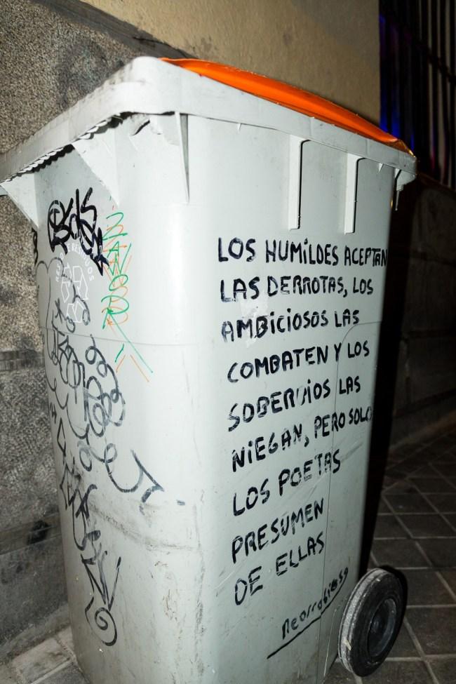 EScribir basura (20)
