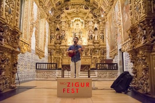 TRC Zigurfest