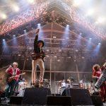 Arcade Fire no Vodafone Paredes de Coura ©Hugo Lima