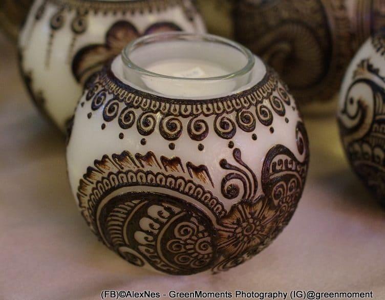 Shilpa Henna Musings And Arte Arte The Makers Market