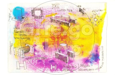 Arrudi, Miguel Angel_Post Card_15