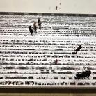 Sulle tracce dei migranti con la nuova installazione di Ai Weiwei